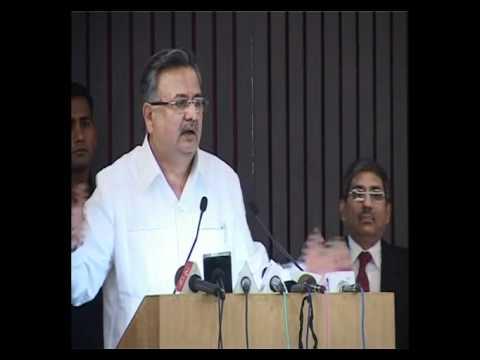 Innovative Management of Public Distribution System in Chhattisgarh: 01.12.2011