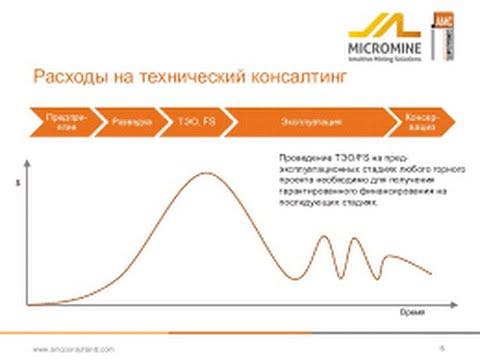 Подготовка к ТЭО, Feasibility Study. Стадии проекта, определения и задачи. Лушников, Столяров