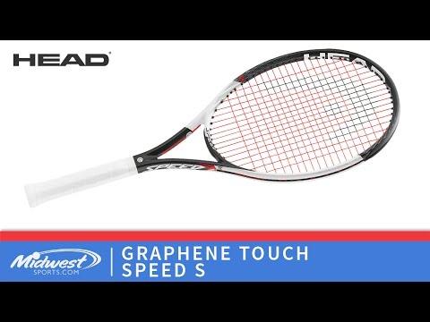 Head Graphene Touch Speed S