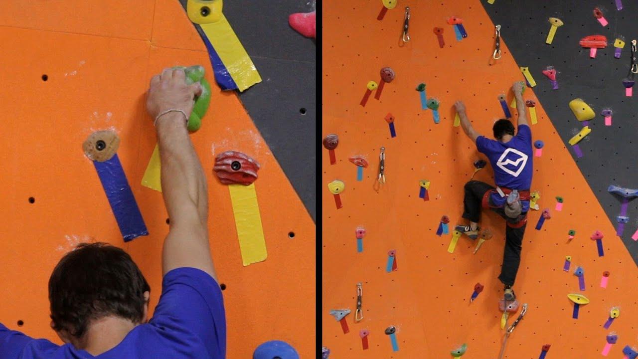 Rock Climbing Grades