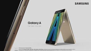 Boutique en ligne SFR Réunion - Samsung Galaxy A3 2016
