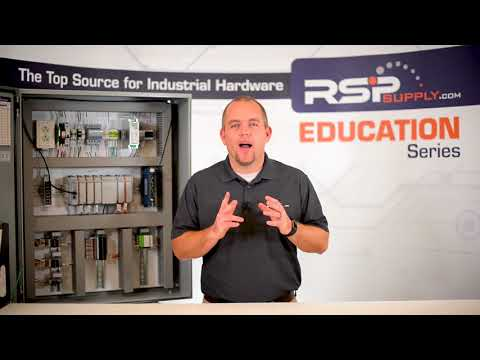 Industrial Control Panels In Depth Look Part 5: Communication