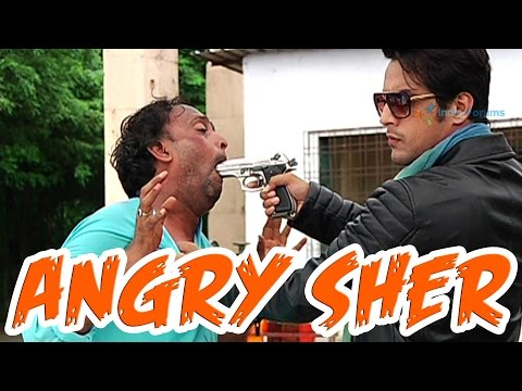 Shraddha faces the old angry Sher Singh on Piya Rangrezz