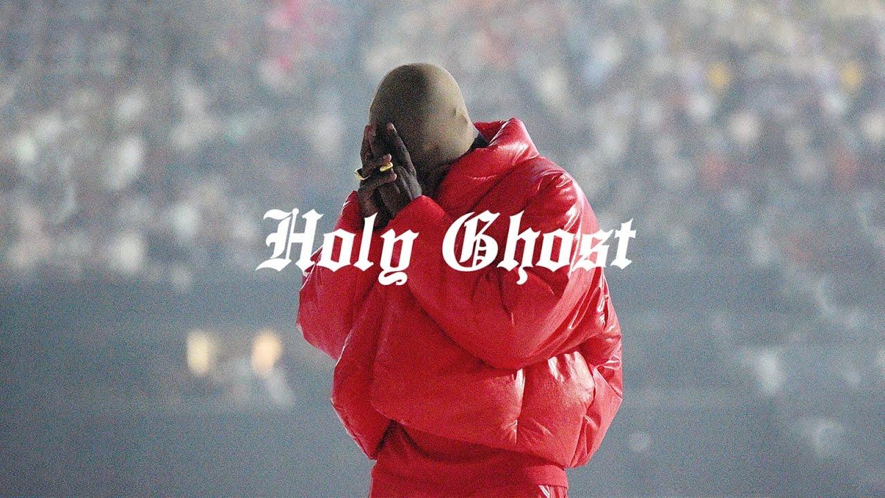 "FREE Kanye West Type Beat | Soulful ""Donda"" Choir Instrumental | Holy Ghost (NEW 2021)"
