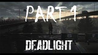 Deadlight Walkthrough Part 1 (PC, Gamepad)