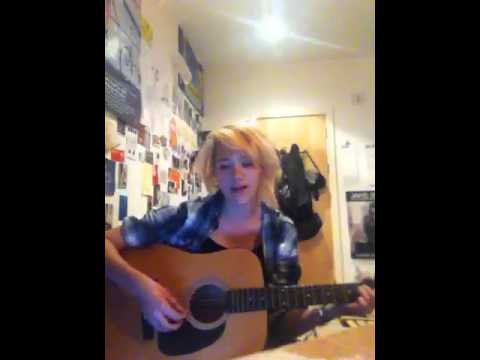 Hey there Delilah(cover)