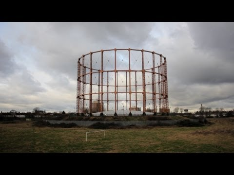The Outer Edges (Edgeland Version) - HD Trailer