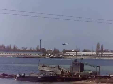 Крым, пгт Черноморское.
