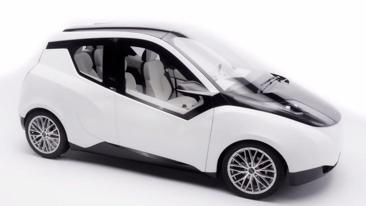 biofote concept car upm