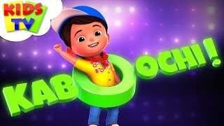 Kaboochi | Dance Song | How To Kaboochi | Dance Music | Kids Tv | Dance Challenge