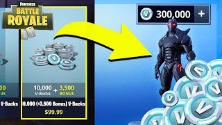 *NEW* How To Get V BUCKS For FREE Fortnite Battle Royal (Xbox,PS4 and PC)