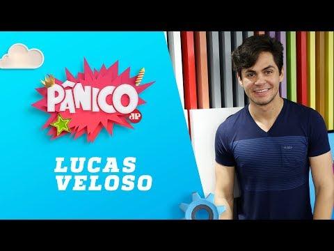 Lucas Veloso - Pânico - 25/04/18
