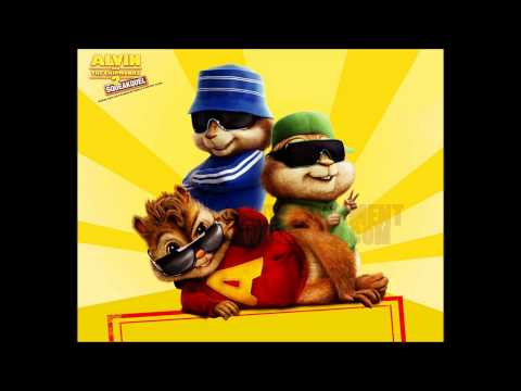 lolly - alvin and the chipmunks