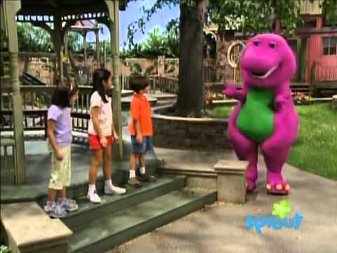 Barney & Friends: Let's Make Music! (Season 9, Episode 3)