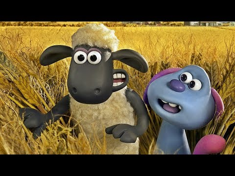 Shaun Das Schaf 2 Ufo Alarm Trailer 2 Hd Youtube