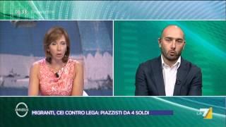 Omnibus - Lavoro, si stabilizza ma i posti non crescono (Puntata 11/08/2015)