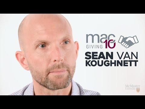 Mental Health & Well Being Strategy  | Dean of Students: Sean Van Koughnett