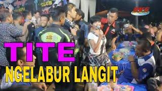 Top Hits -  Dangdut Ngelabur Langit Voc Tite Koplo