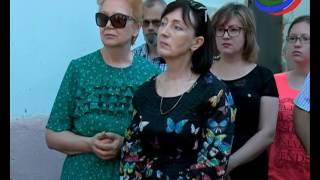В Махачкале открыли мемориальную доску виноделу Алексею Череватенко