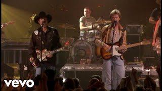 Brooks & Dunn - You Can't Take the Honky Tonk out of the Girl (Live at Cain's Ballroom)