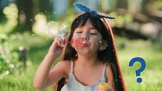 How To Make Bubbles For Kids