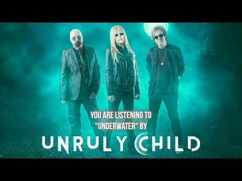 "Unruly Child - ""Underwater"" - Official Audio"