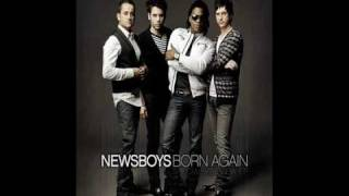 Newsboys - Running to You (From The