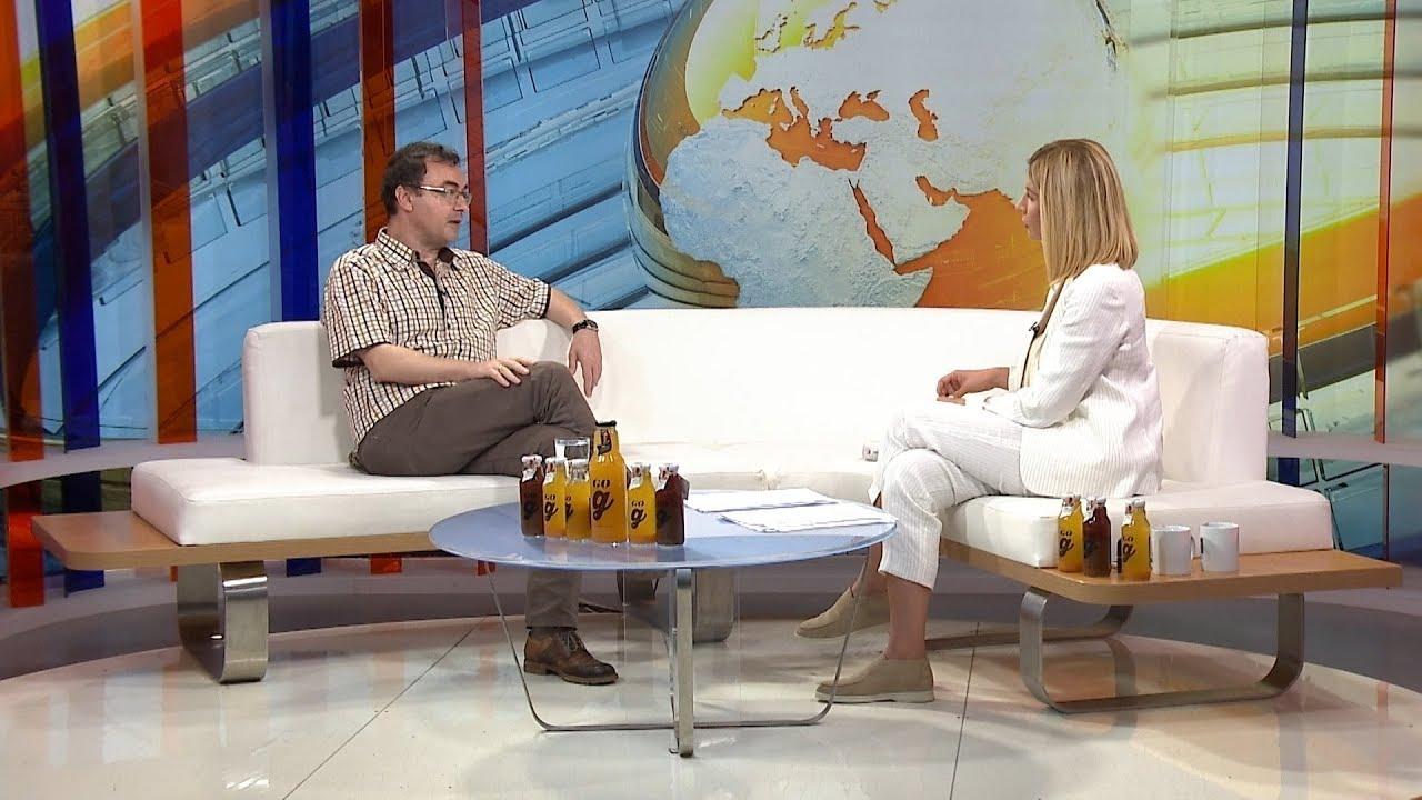Jovo Bakić: RTS je zloupotrebio moj intervju NIN-u