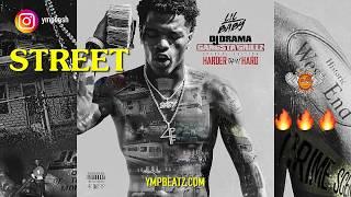 """[FREE] Lil Poppa x Lil Baby Type Beat """"STREET"""" (Prod. YMP Cash)"""