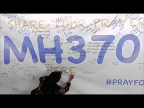 MH370: Chinese sonar ship to join underwater search
