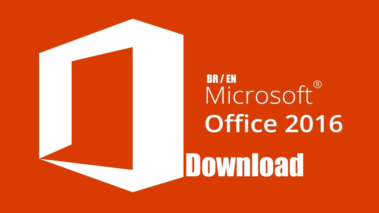 Office 2016 365 Download Link Atualizado 2019 Youtube
