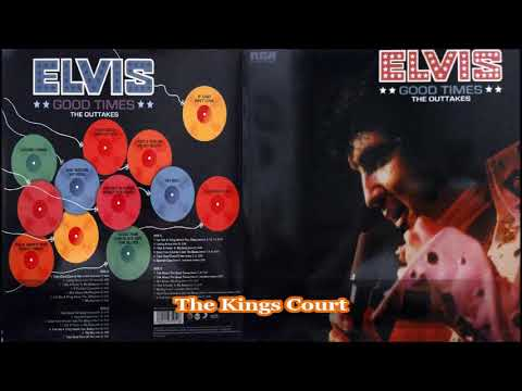 Elvis Presley - My Boy - Take 1 - Vinyl