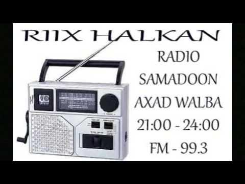 RADIO SAMADOON FM 99 3 OSLO NORWAY