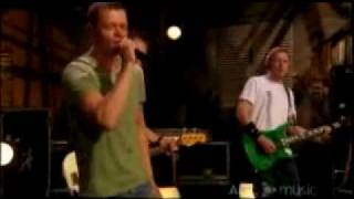 AOL Sessions Kryptonite 3 Doors Down