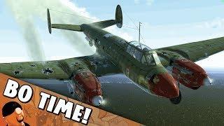 IL-2 Battle of Stalingrad - Vengeful Sunday