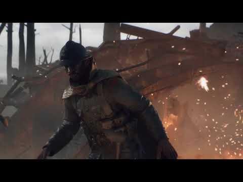 Battlefield 1: Prologue Intro Cinematic