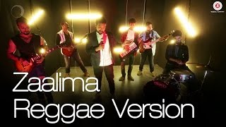 Zaalima Reggae Cover | Raees | Trishna The Band