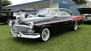 1956 Chrysler Windsor Newport - My Car Story with Lou Costabile