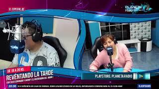 "REVENTANDO LA TARDE "" ESPECIAL SALON LDER"""