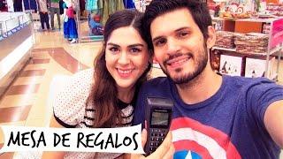 PISTOLEANDO REGALOS DE BODA | VLOG | GRIS Y CHARLY