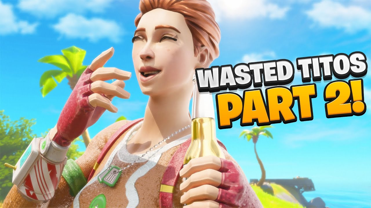 Wasted Titos  PART2 (funny Moments)
