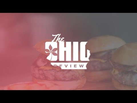 The Ohio Review - Food Intro