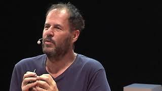 Sustainable future comes from the past | Mario Cucinella | TEDxMilano
