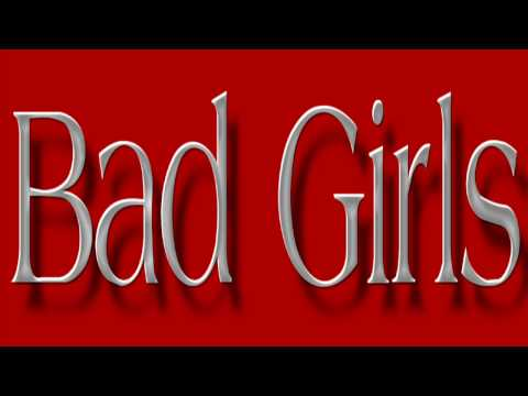 Donna Summer ~ Bad Girls