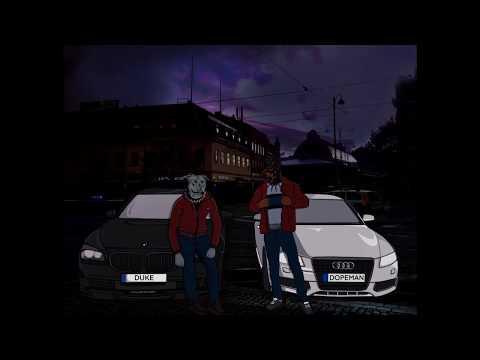 Dopeman & Duke - Money Mood