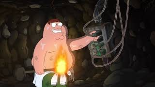 Family Guy - Internet connection