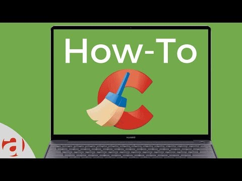 Windows 10: How To Get CCleaner (Download & Install) - YouTube