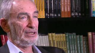 An Interview with Dominant Animal author Paul Ehrlich