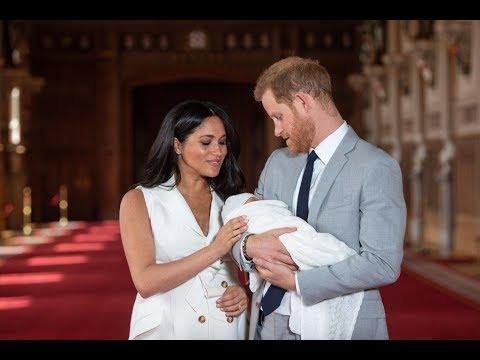 الأمير هاري والدوقة ميغان يحتفلان بعيد زواجهما الأول  - نشر قبل 19 دقيقة