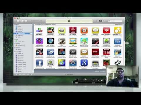 How to move your iTunes library to an external hard drive - relocate iTunes